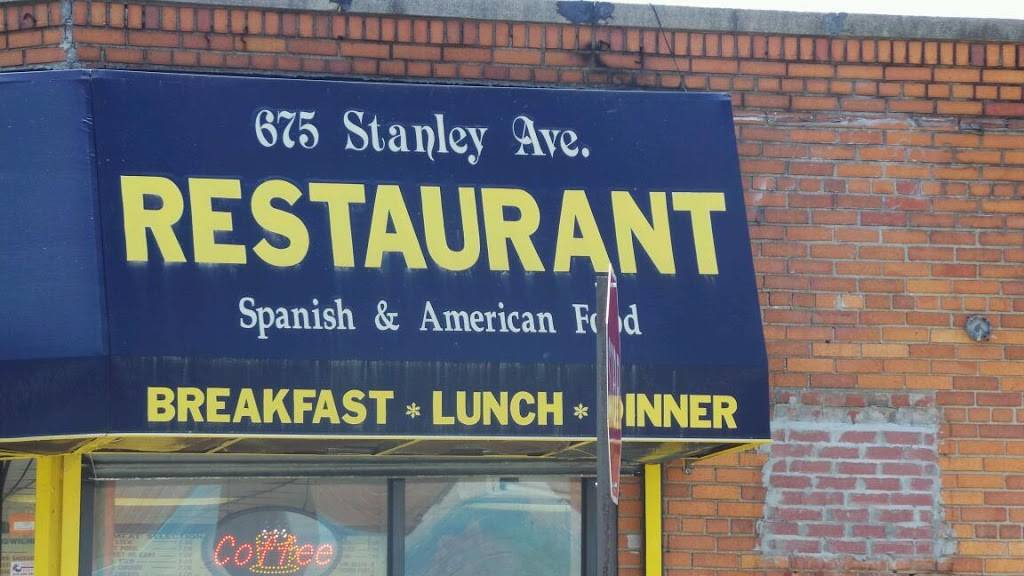 Stanley Coffee Shop   cafe   675 Stanley Ave, Brooklyn, NY 11207, USA   7186496228 OR +1 718-649-6228