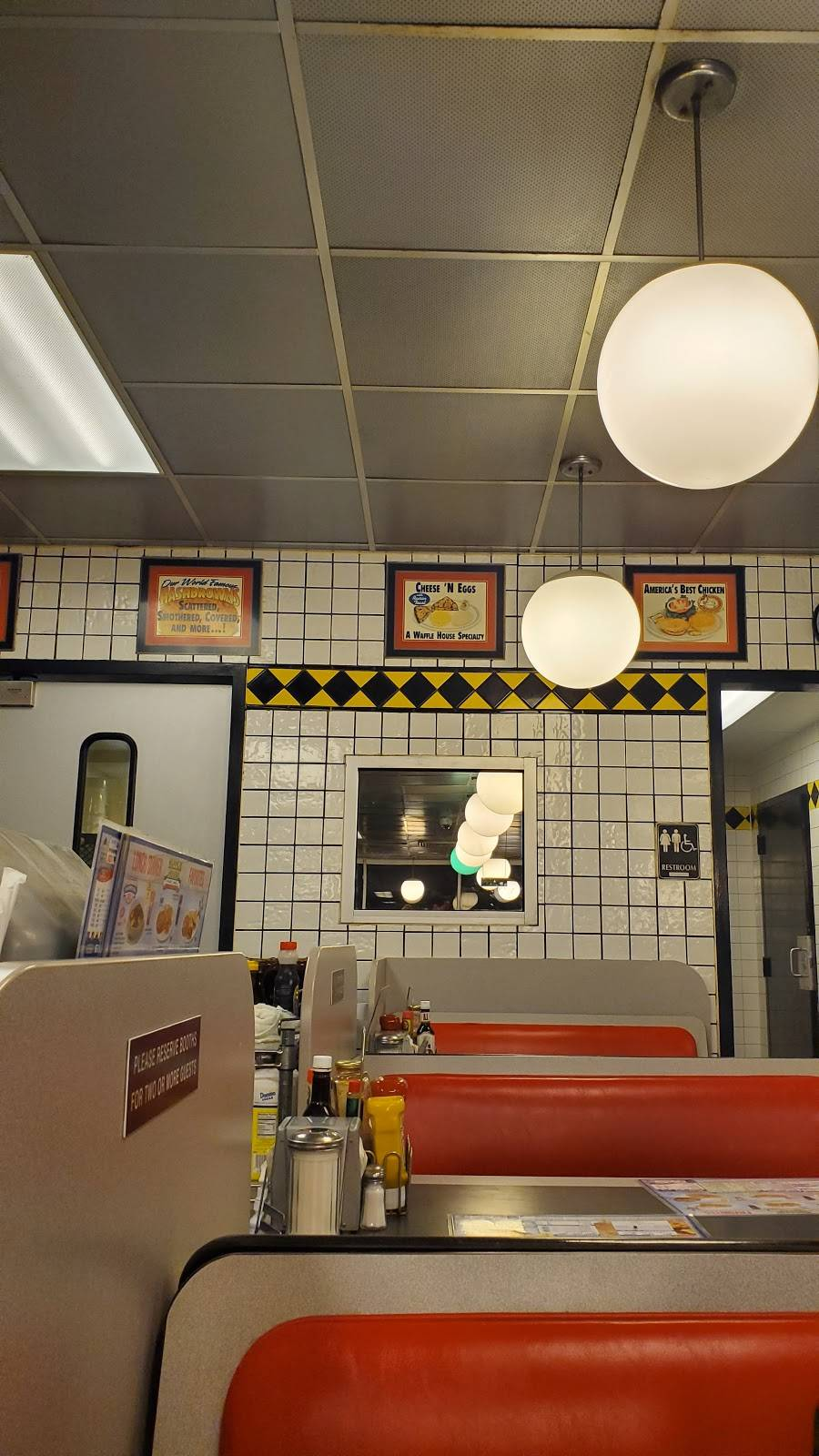 Waffle House | meal takeaway | 3090 US 49, Florence, MS 39073, USA | 6018458483 OR +1 601-845-8483