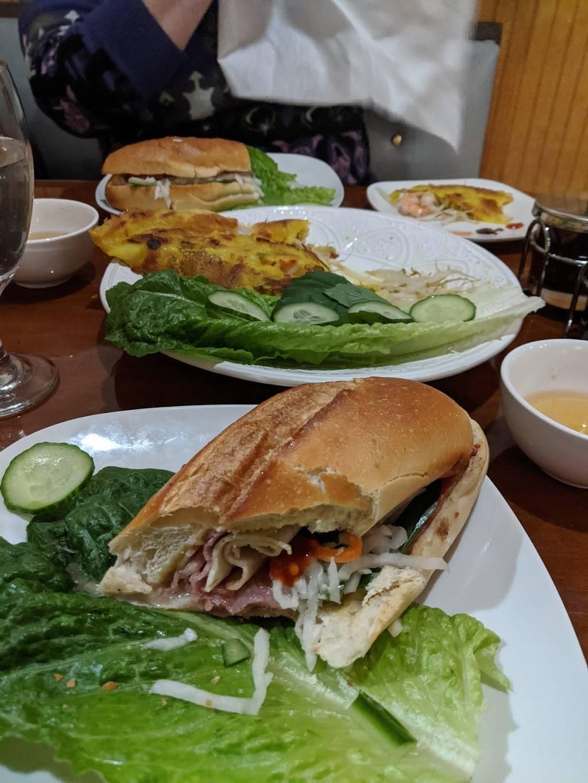 T Quinn Fine Vietnamese | restaurant | 20 Mechanic St, Pawcatuck, CT 06379, USA | 8604950385 OR +1 860-495-0385