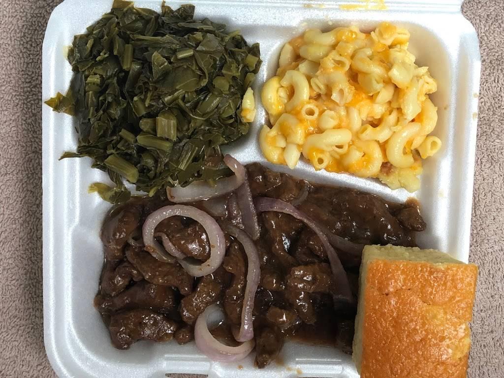 Kellys Soul Food. | restaurant | 596 Communipaw Ave, Jersey City, NJ 07304, USA | 2014329020 OR +1 201-432-9020