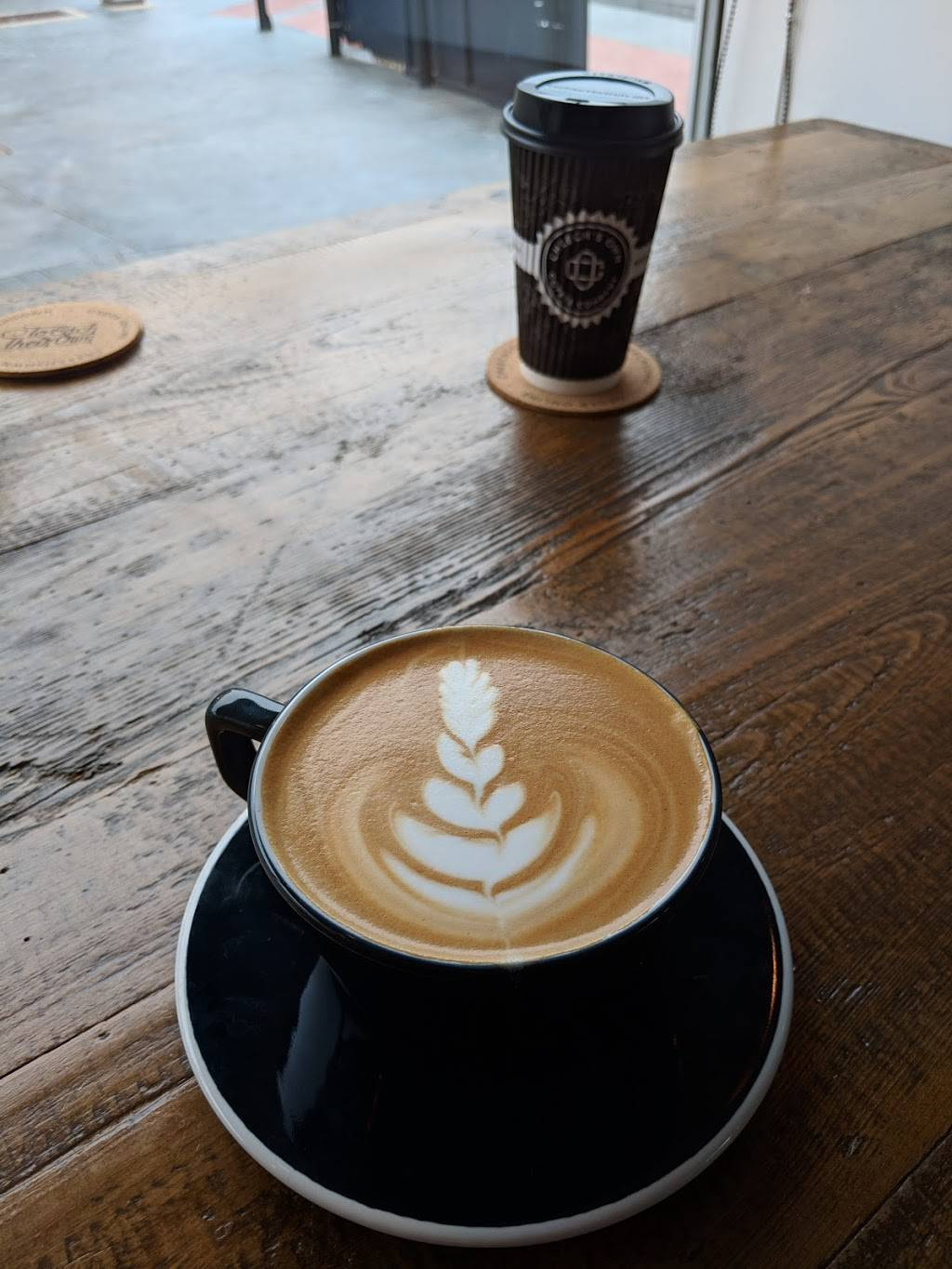 Cheechs Own Coffee Company | cafe | 37 W Main St, Somerville, NJ 08876, USA | 9083931468 OR +1 908-393-1468