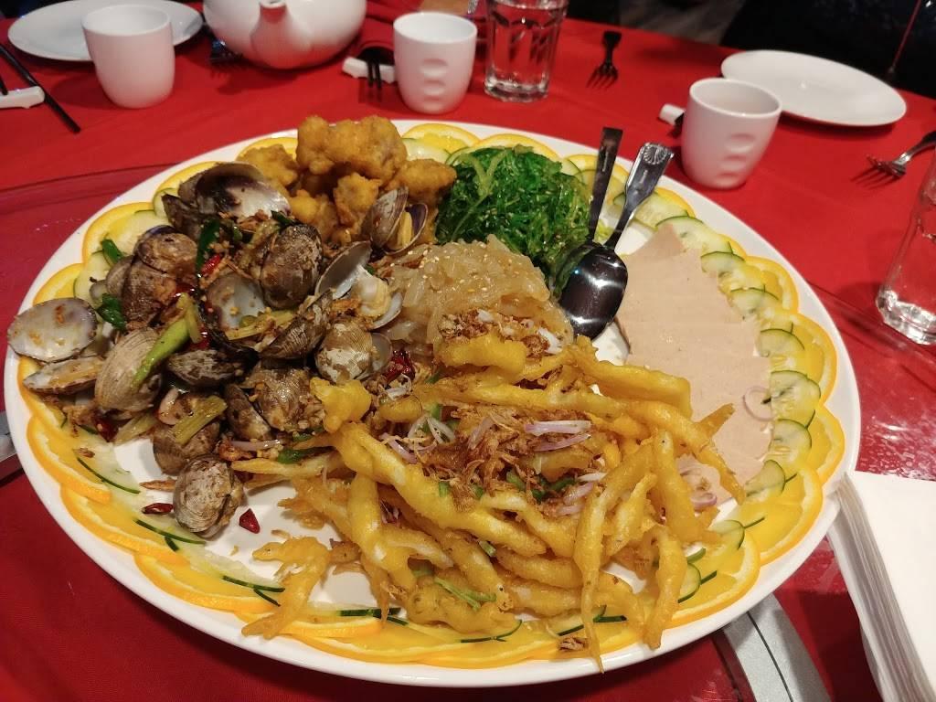 Islander Seafood | restaurant | 79-21 Queens Blvd, Elmhurst, NY 11373, USA | 9177450358 OR +1 917-745-0358