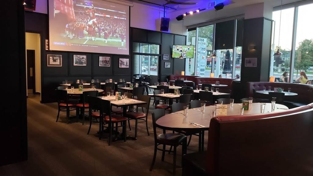 Blaxton Lebourgneuf | restaurant | 1255 Boulevard Lebourgneuf Locale - 100, Québec, QC G2K 0M6, Canada | 4186511280 OR +1 418-651-1280