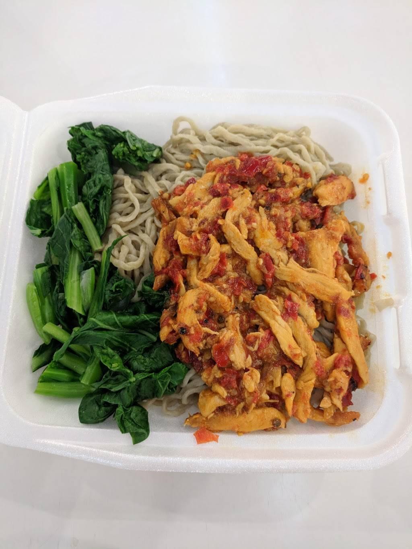 Bakmi Parahyangan | meal takeaway | 989 S Glendora Ave, West Covina, CA 91790, USA | 6269623663 OR +1 626-962-3663