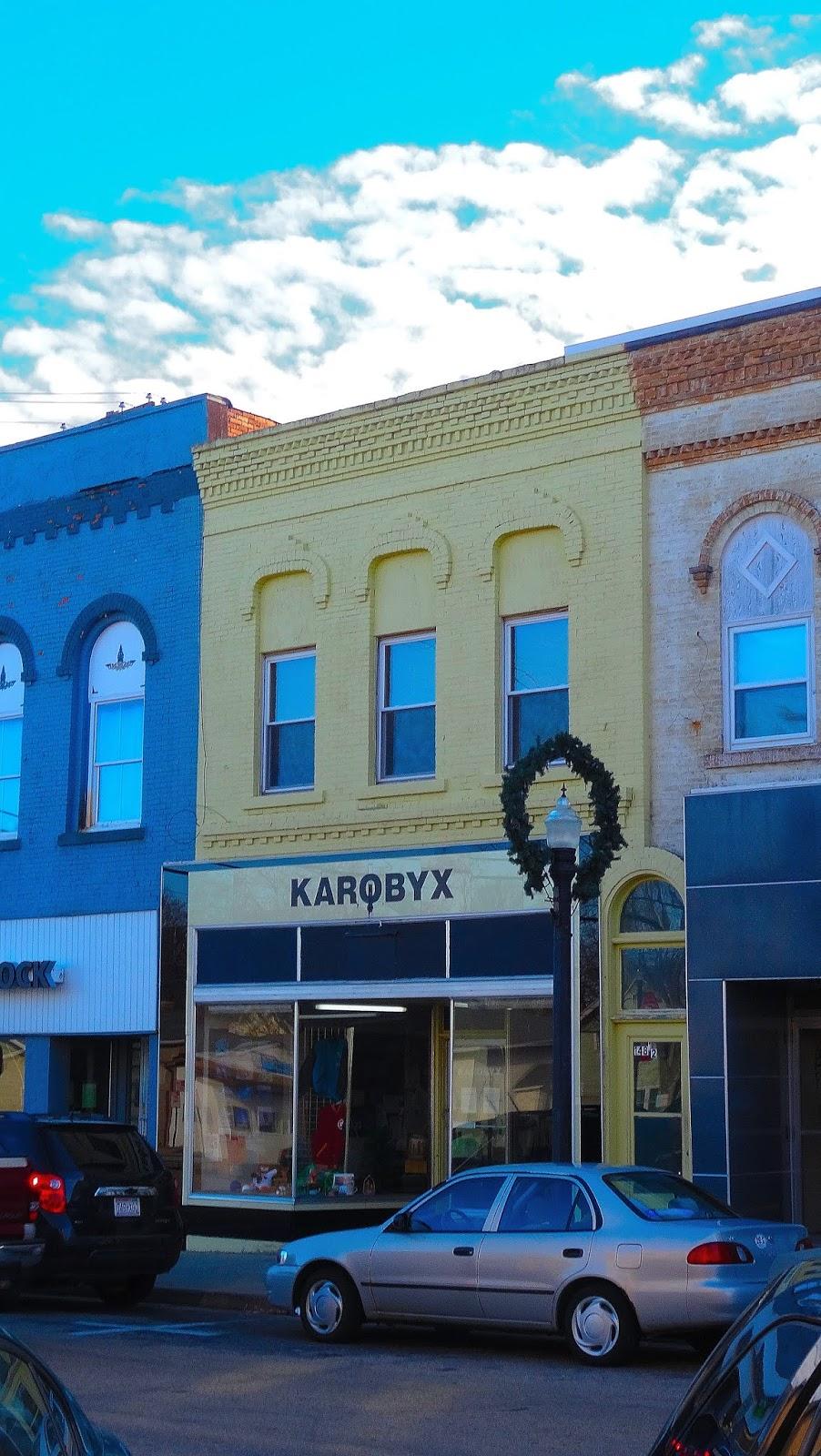 Karobyx Inc   restaurant   148 3rd St, Baraboo, WI 53913, USA   6083564113 OR +1 608-356-4113