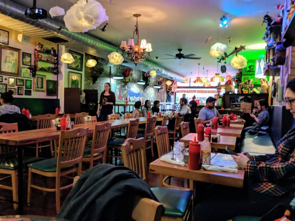 Queens Comfort | restaurant | 36-18 30th Ave, Astoria, NY 11103, USA | 7187213800 OR +1 718-721-3800