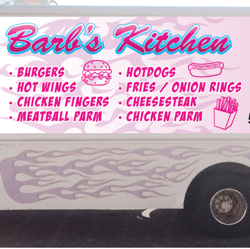 Barbs Kitchen (aka) Barbs Weenie Wagon   restaurant   585 Midland Ave, Garfield, NJ 07026, USA   5512064463 OR +1 551-206-4463