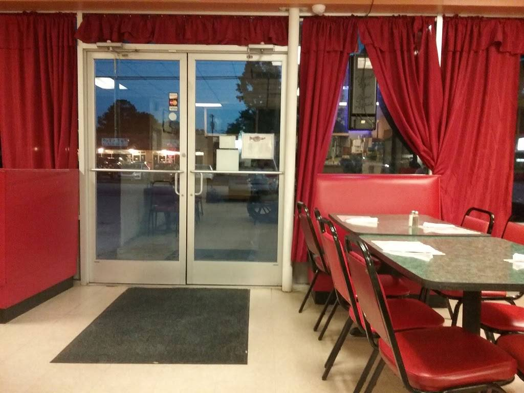 PieSano | restaurant | 208 Henderson Dr #5604, Jacksonville, NC 28540, USA