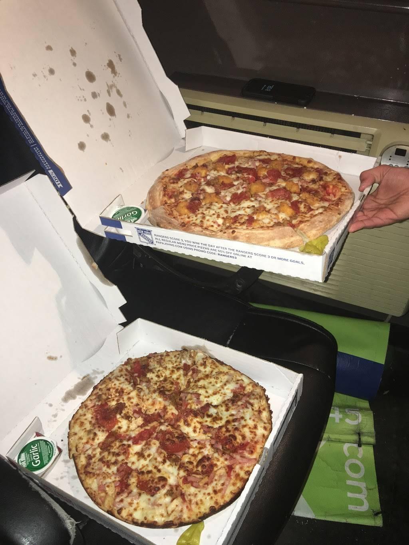 Papa Johns Pizza | restaurant | 703 Malcolm X Blvd Unit 2, New York, NY 10039, USA | 2124917272 OR +1 212-491-7272