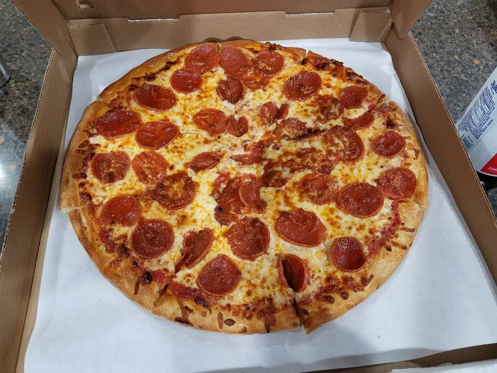 Eastern Pizza - Restaurant  7 Bedford St, Fall River, MA 7