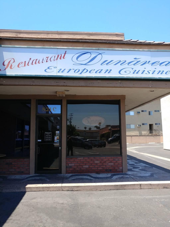 Dunarea Restaurant | restaurant | 821 N Euclid St, Anaheim, CA 92801, USA | 7147727233 OR +1 714-772-7233