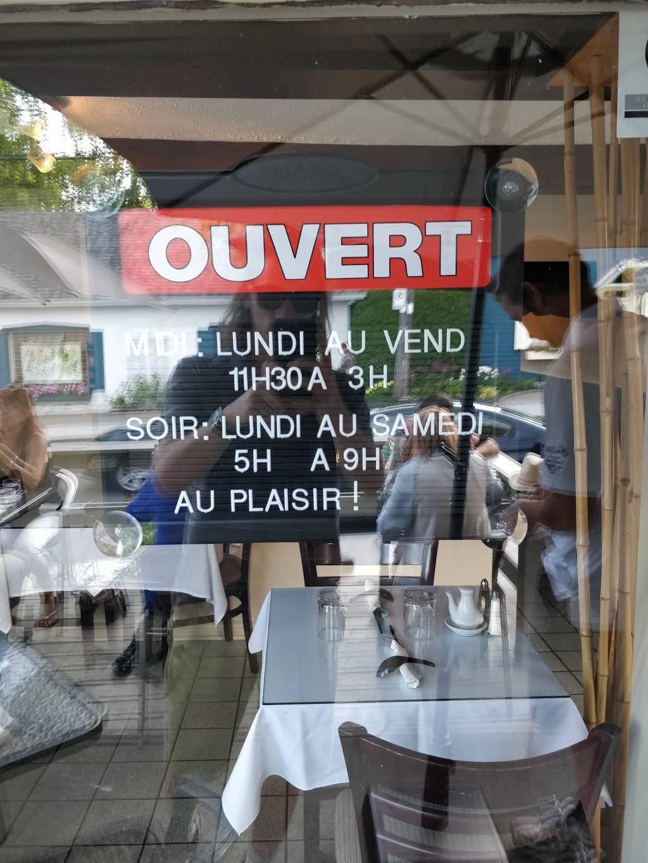 Tonkinoise   restaurant   310 Rue Principale, Saint-Sauveur, QC J0R 1R0, Canada   4502279980 OR +1 450-227-9980