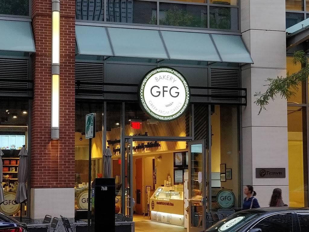 GFG Bakery Cafe   cafe   221 River St, Hoboken, NJ 07030, USA   2015331040 OR +1 201-533-1040