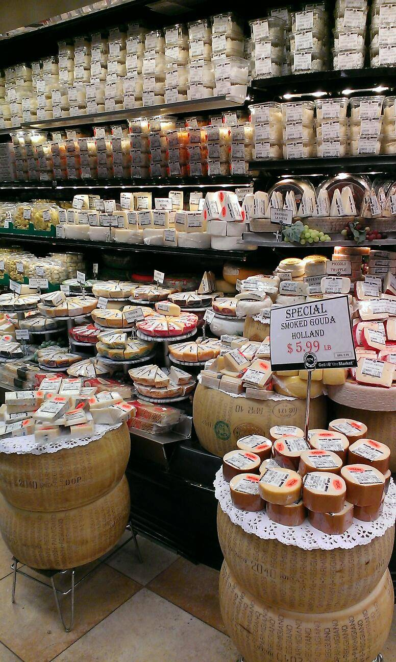 Westside Market | restaurant | 2589 Broadway, New York, NY 10025, USA | 2123160222 OR +1 212-316-0222