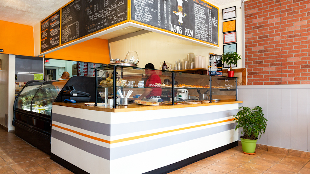 Nanas Pizza Cafe | restaurant | 3053, 1314 Richmond Ave, Point Pleasant Beach, NJ 08742, USA | 7328998777 OR +1 732-899-8777