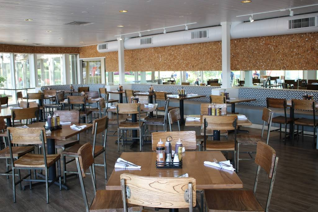 Waterfront Restaurant at The Abbey Resort | restaurant | 269 Fontana Blvd, Fontana-On-Geneva Lake, WI 53125, USA | 2622759034 OR +1 262-275-9034