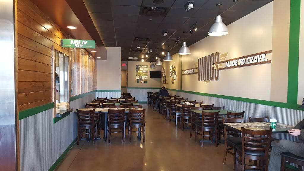 Wingstop | restaurant | 6003-A Wade Hampton Blvd A, Taylors, SC 29687, USA | 8646554626 OR +1 864-655-4626