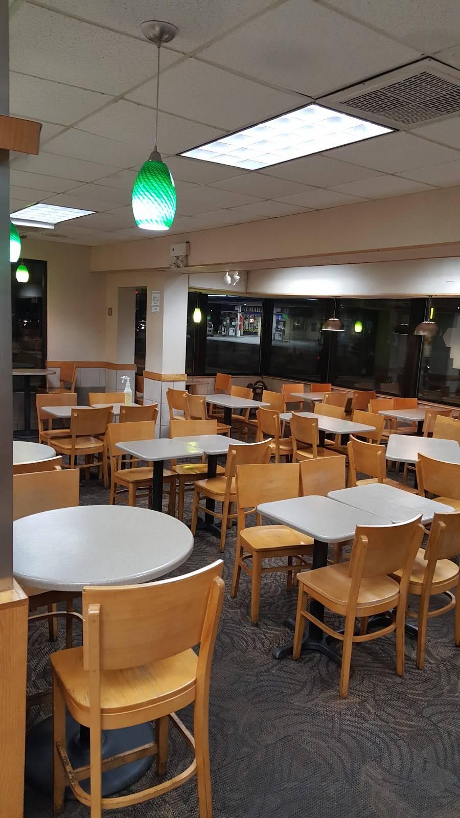 Wendys | restaurant | 3183 Atlantic Ave, Brooklyn, NY 11208, USA | 7188273408 OR +1 718-827-3408