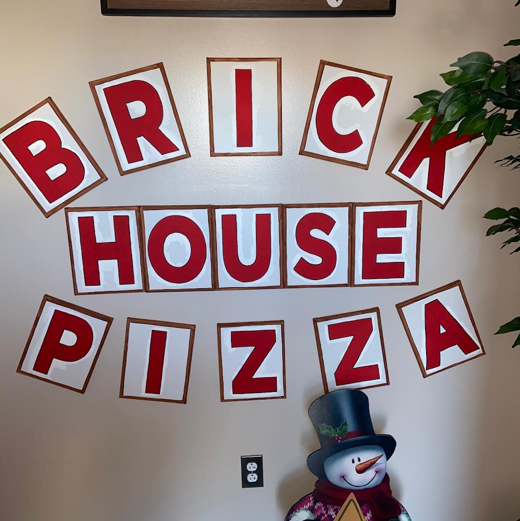 Brick House Pizza | restaurant | 187 E Ridge St, Nanticoke, PA 18634, USA | 5707362902 OR +1 570-736-2902