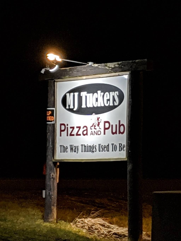 MJ Tuckers Pizza & Pub   restaurant   61 S Main St, Sandisfield, MA 01255, USA   4132584040 OR +1 413-258-4040