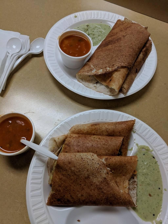 Dosa Hutt | restaurant | 4563 Bowne St, Flushing, NY 11355, USA | 7189615897 OR +1 718-961-5897