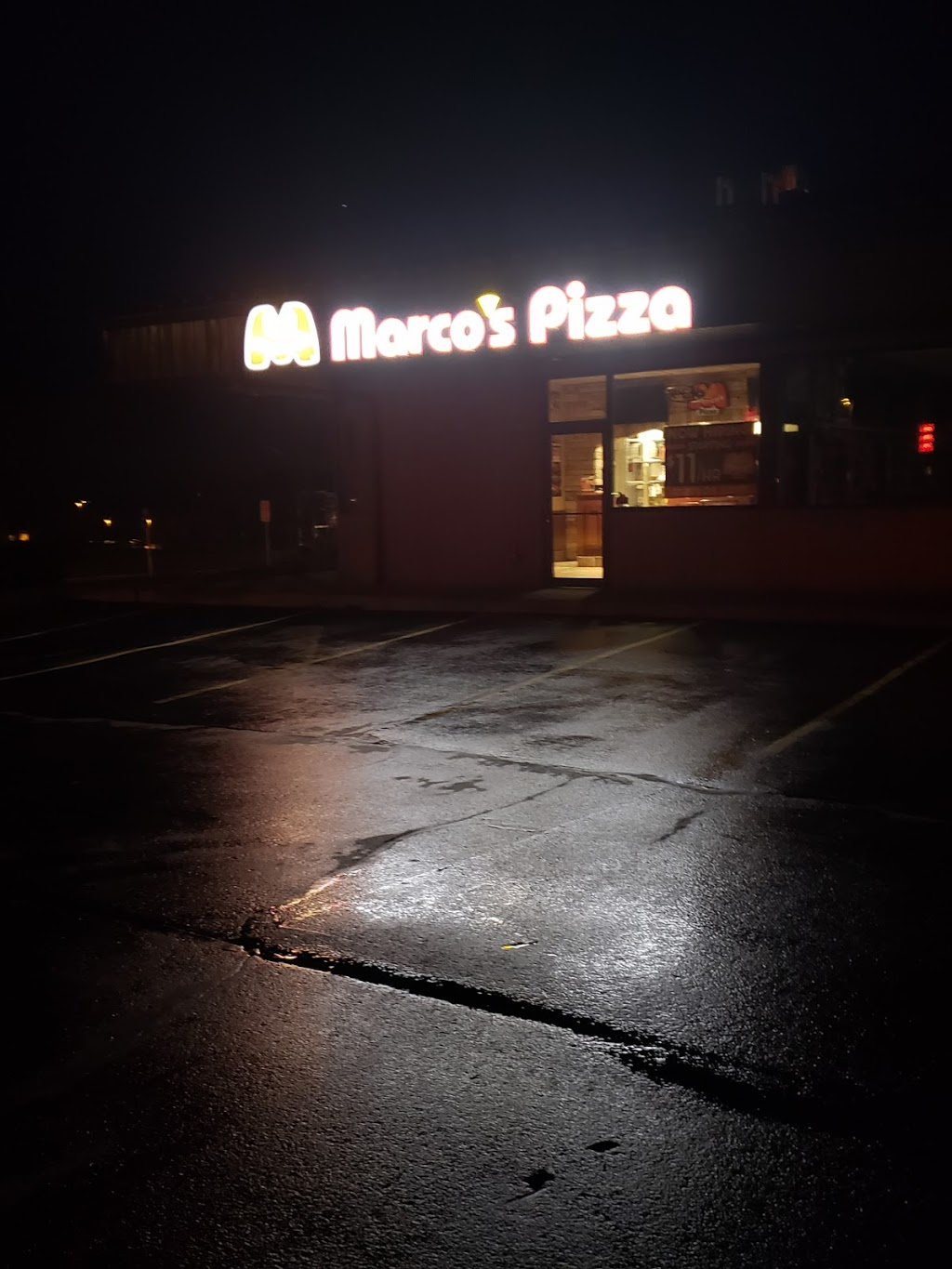 Marcos Pizza   meal delivery   3162 Maple Grove Dr, Madison, WI 53719, USA   6084978004 OR +1 608-497-8004
