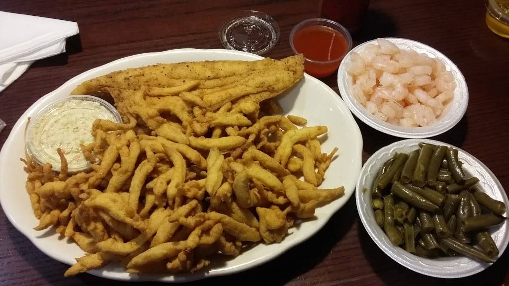 Mayflower Seafood | restaurant | 1486 Tarboro St W, Wilson, NC 27893, USA | 2522371606 OR +1 252-237-1606