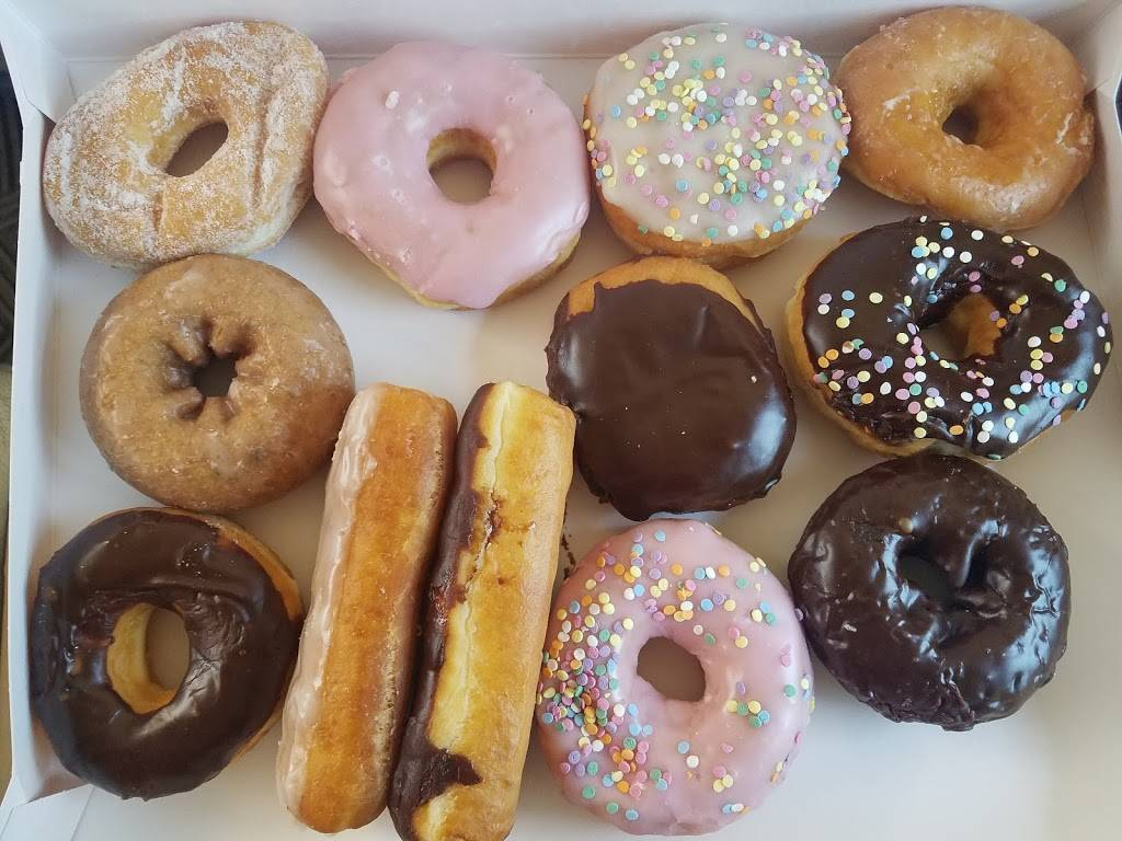 Dunkin Donuts | cafe | 4152 W 167th St, Oak Forest, IL 60452, USA | 7083319610 OR +1 708-331-9610