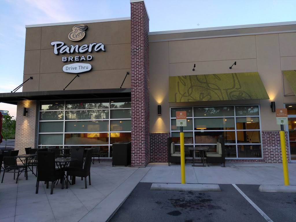 Panera Bread | bakery | 106 Percival Rd, Columbia, SC 29206, USA | 8037085695 OR +1 803-708-5695