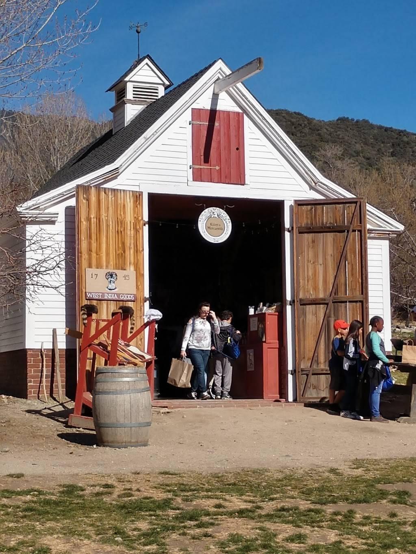 Rileys Farm   restaurant   12261 Oak Glen Rd, Yucaipa, CA 92399, USA   9097977534 OR +1 909-797-7534