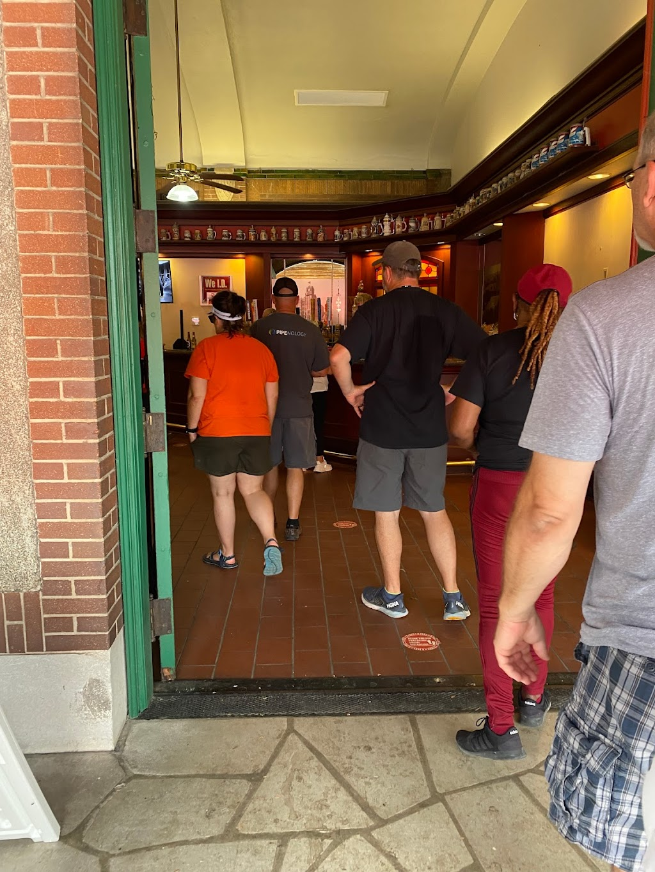 Beer Garden | restaurant | 10501 Gravois Rd, St. Louis, MO 63123, USA