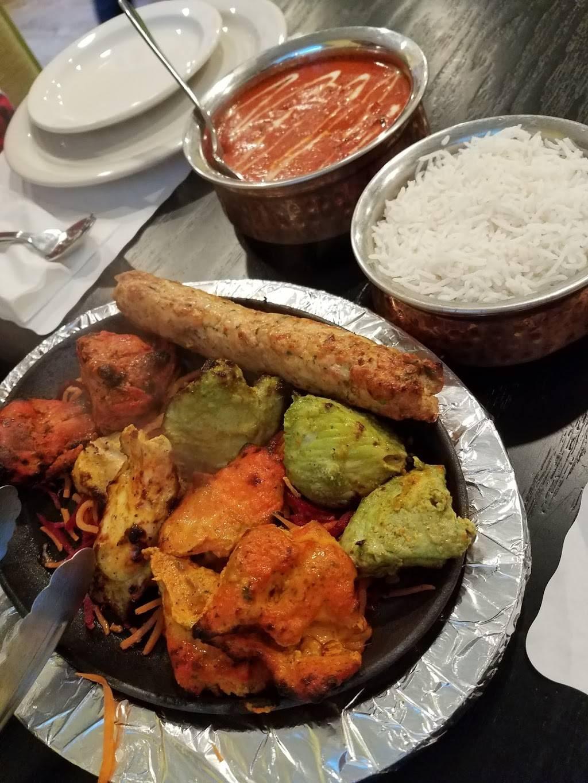 Flavors of Nawab | restaurant | 4 West Rd, Ellington, CT 06029, USA | 8604547655 OR +1 860-454-7655