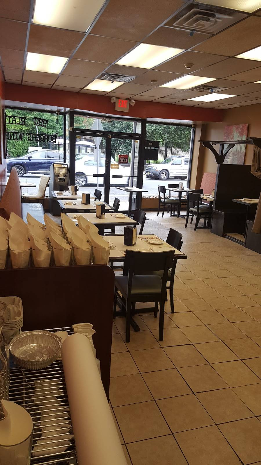 Addys Barbeque Teaneck | meal delivery | 1199 Teaneck Rd, Teaneck, NJ 07666, USA | 2015307111 OR +1 201-530-7111