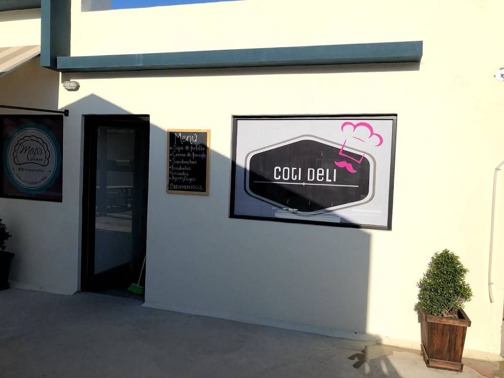 Coti Deli | restaurant | Calle Sacramento 5080, Las Palmas, 22106 Tijuana, B.C., Mexico | 016643860013 OR +52 664 386 0013