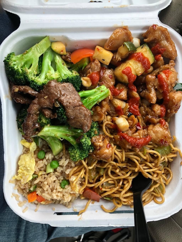 Panda Express   meal takeaway   100 Donahue St, Sausalito, CA 94965, USA   4152890950 OR +1 415-289-0950