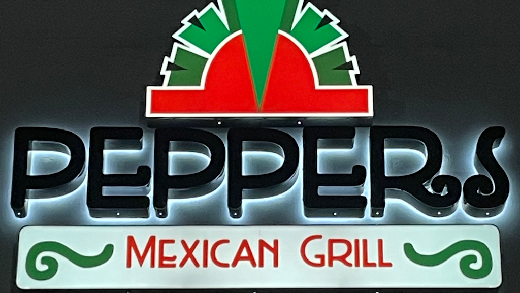 Peppers Mexican Grill. Tecumseh | restaurant | 1410 W Chicago Blvd, Tecumseh, MI 49286, USA | 5178151283 OR +1 517-815-1283