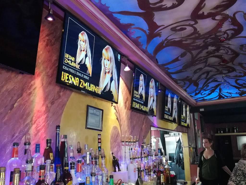 I O Cafe | restaurant | 793 Fairview Ave, Ridgewood, NY 11385, USA | 7184561207 OR +1 718-456-1207