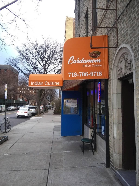 Cardamom Indian Cuisine   restaurant   43-45 43rd Street, Queens Blvd, Sunnyside, NY 11104, USA   7187069718 OR +1 718-706-9718