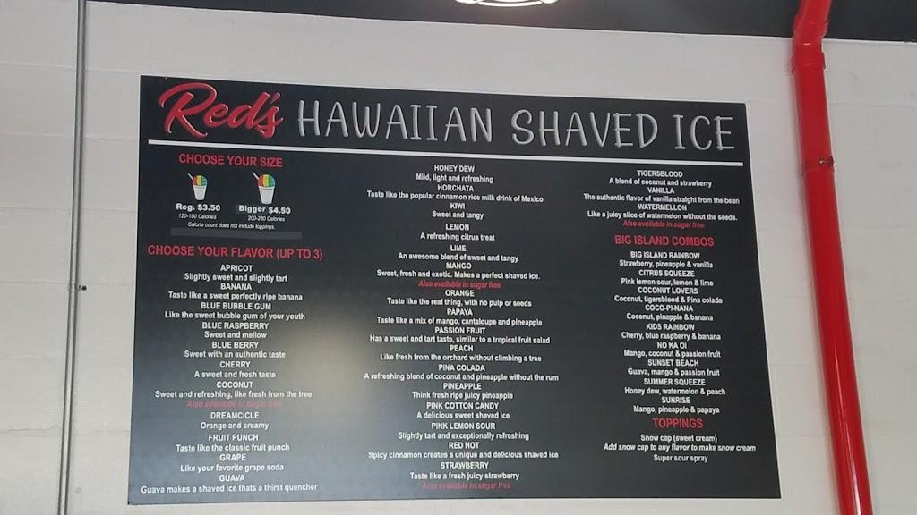 The Reds Original | restaurant | 1129 Bowling Green Rd, Russellville, KY 42276, USA