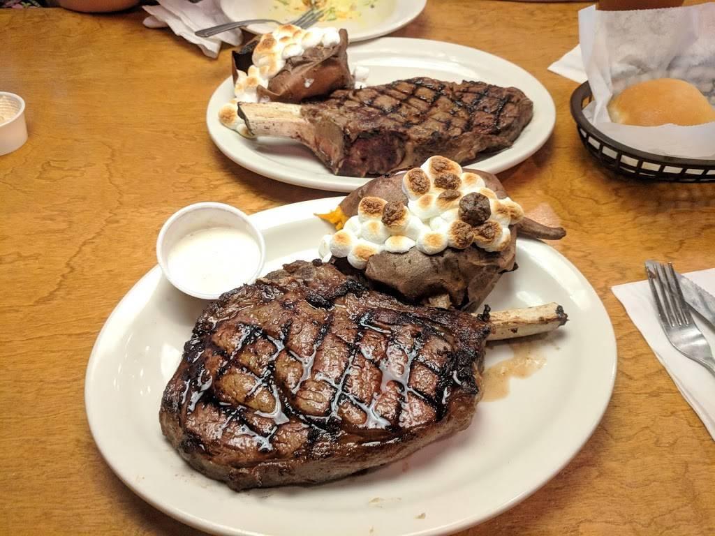 Texas Roadhouse | restaurant | 2780 Merchant Mile, Columbus, IN 47201, USA | 8123784632 OR +1 812-378-4632