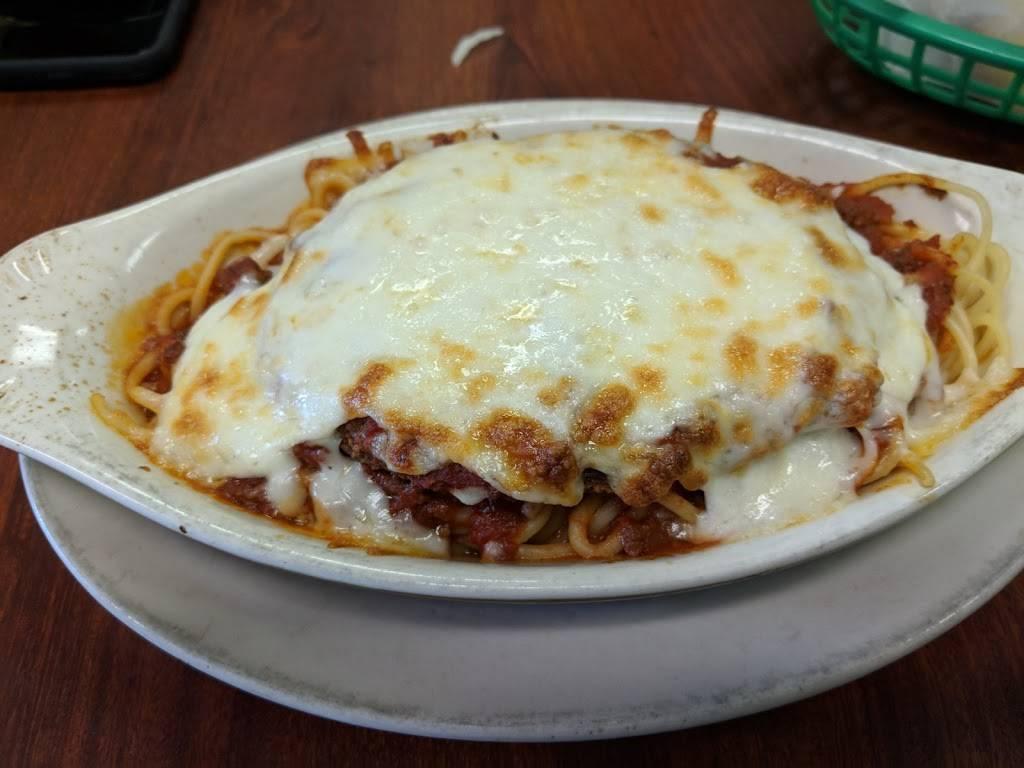 Roma Italian Restaurant | restaurant | 1429 S Main St, Danville, VA 24541, USA | 4347914200 OR +1 434-791-4200