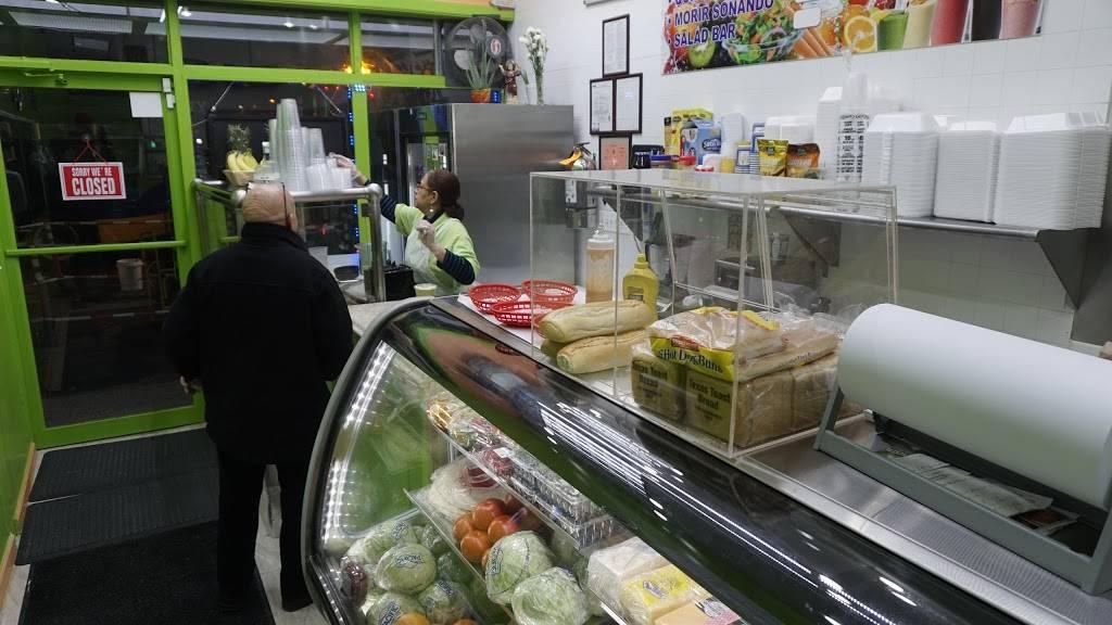 Anarosy Juice bar | restaurant | 962 E 167th St, Bronx, NY 10459, USA | 3474472135 OR +1 347-447-2135