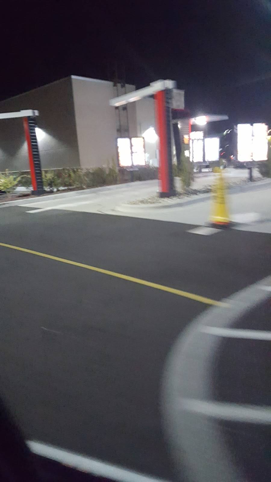 Burger King | restaurant | 2714 N Salisbury Blvd, Salisbury, MD 21801, USA | 4105465919 OR +1 410-546-5919