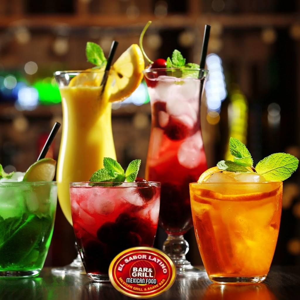 El Sabor Latino Bar and Grill | restaurant | 2968 Jerome Ave, Bronx, NY 10468, USA | 7184844436 OR +1 718-484-4436