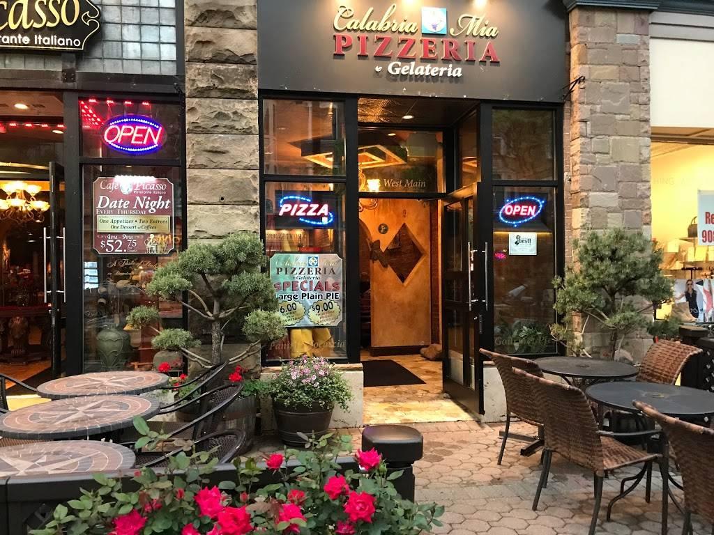 Calabria Mia | restaurant | 83 W Main St, Somerville, NJ 08876, USA | 9084297747 OR +1 908-429-7747
