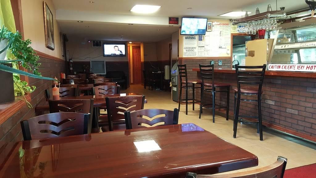 La Cuesta | restaurant | 582 Liberty Ave, Brooklyn, NY 11207, USA | 3475202211 OR +1 347-520-2211