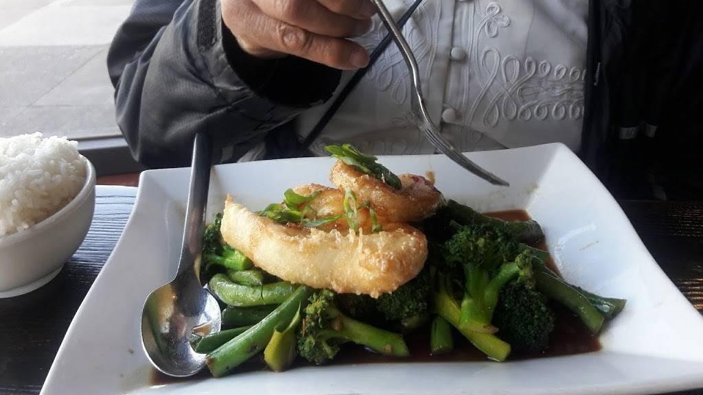 Le Soleil | restaurant | 2419, 133 Clement St, San Francisco, CA 94118, USA | 4156684848 OR +1 415-668-4848