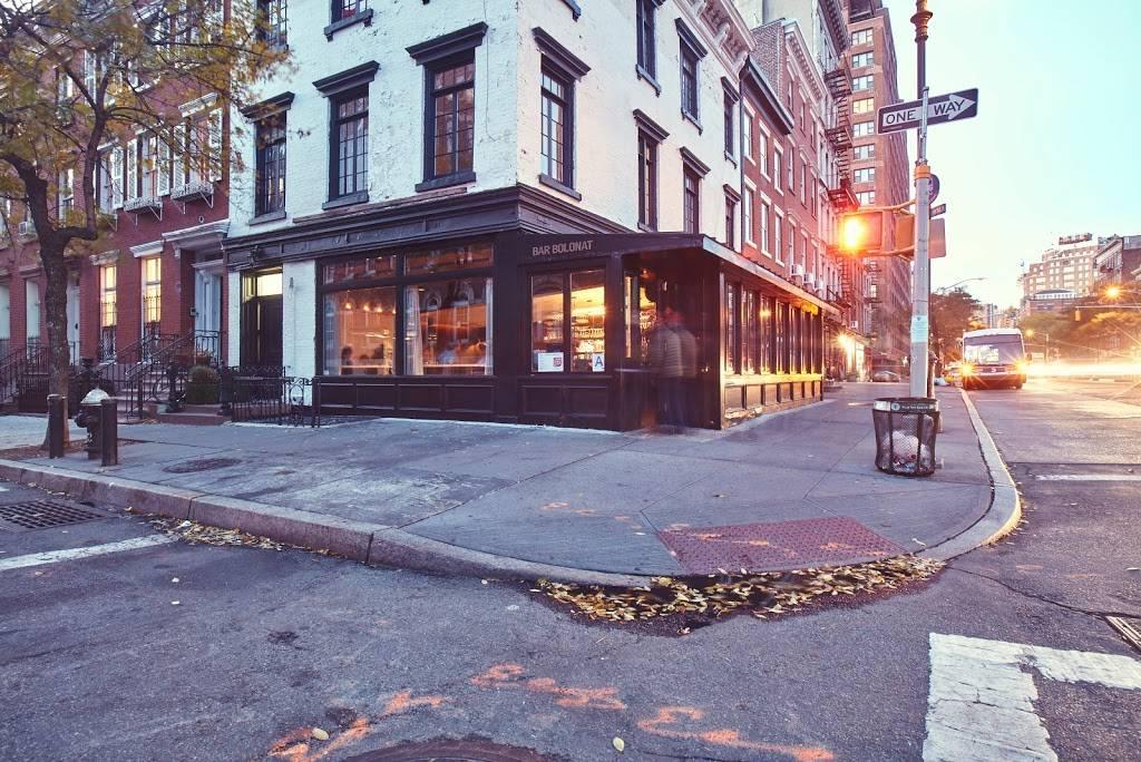 Balaboosta | restaurant | 611 Hudson St, New York, NY 10014, USA | 2123901545 OR +1 212-390-1545