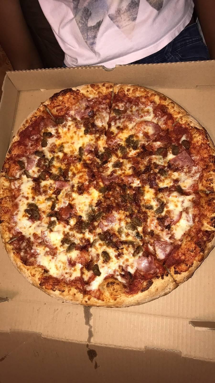 The Slice Pizza   restaurant   962 GA-122, Hahira, GA 31632, USA   2297941222 OR +1 229-794-1222