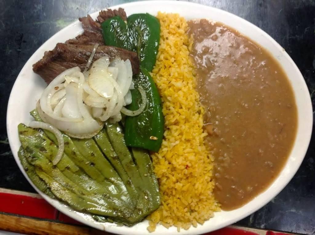 Tacos Al Suadero | restaurant | 8721 Roosevelt Ave, Flushing, NY 11372, USA | 7188980680 OR +1 718-898-0680